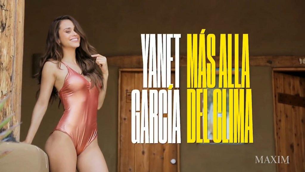 Yanet Garcia Sexy (79 Photos + Video)