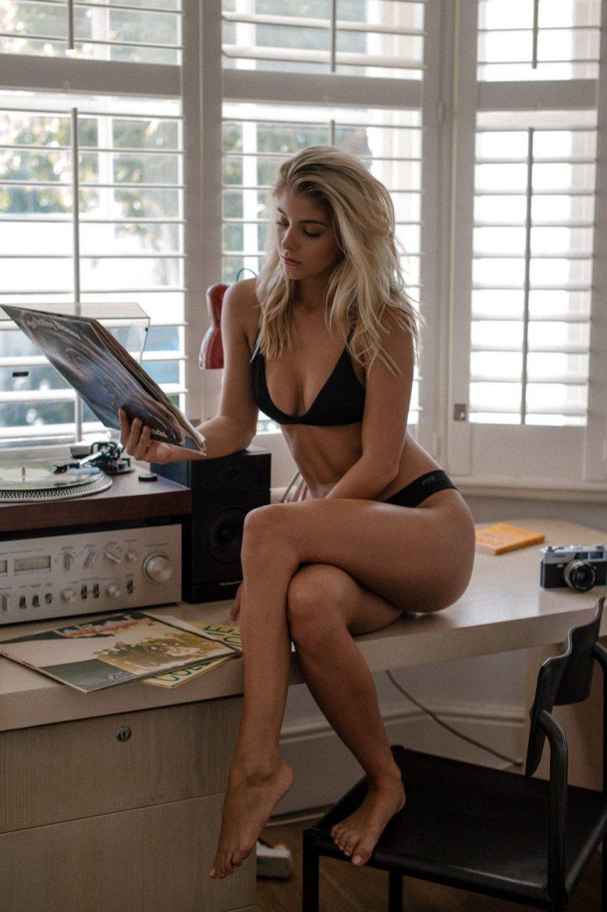 Hot girl pussy hardcore gif