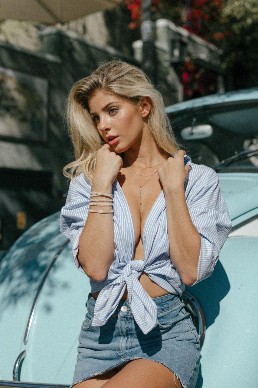 Ashley Marie Dickerson Nude & Sexy (140 Photos)