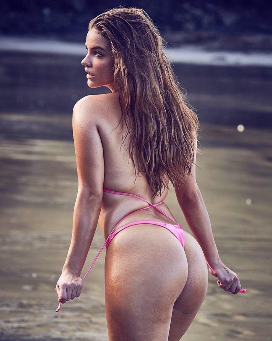 Barbara Palvin Sexy (11 Pics + GIFs & Video)