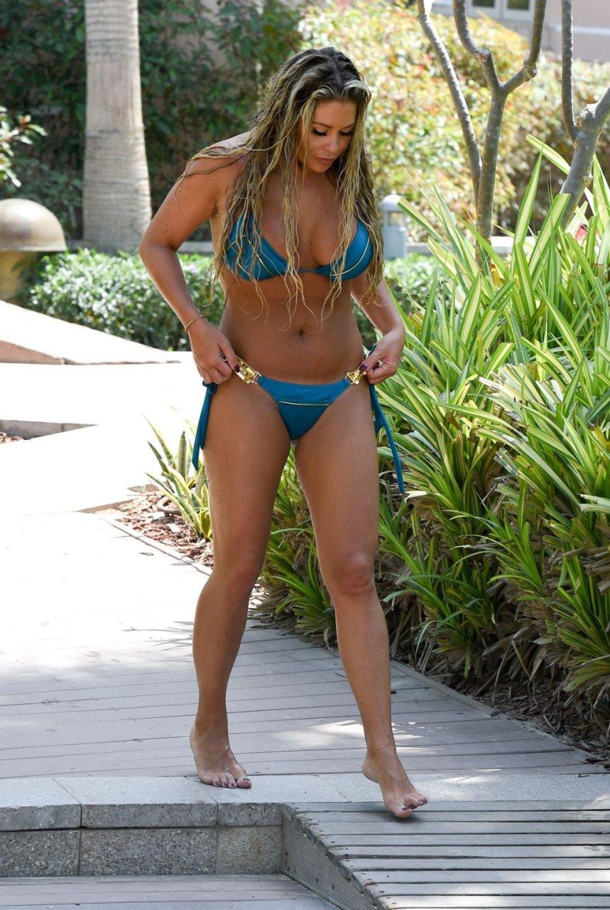 Bianca Gascoigne Sexy (38 Photos)