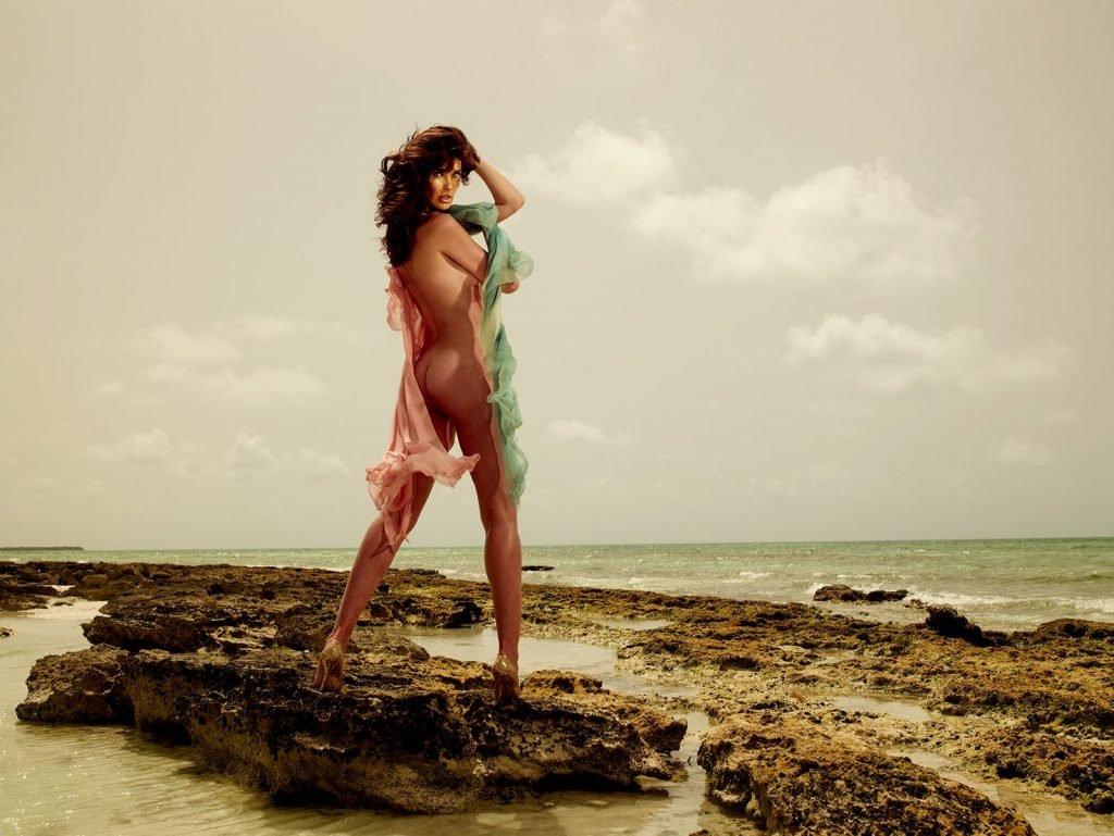 Carol Alt Nude & Sexy (53 Photos)