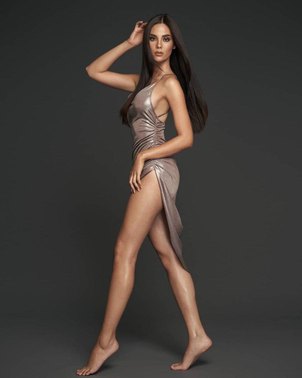 Catriona Gray Sexy (14 Photos)