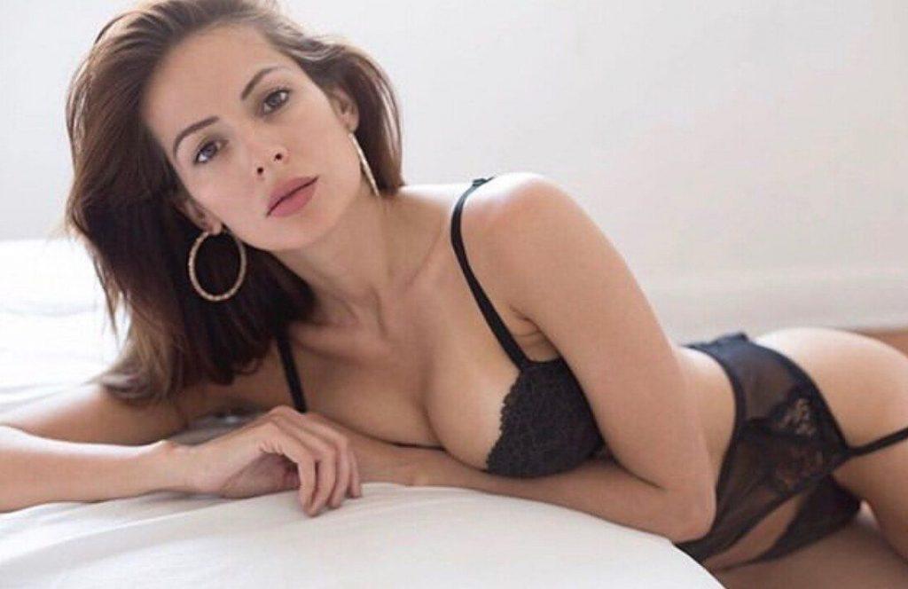 Daniela Camacho Nude & Sexy (64 Photos)   #TheFappening