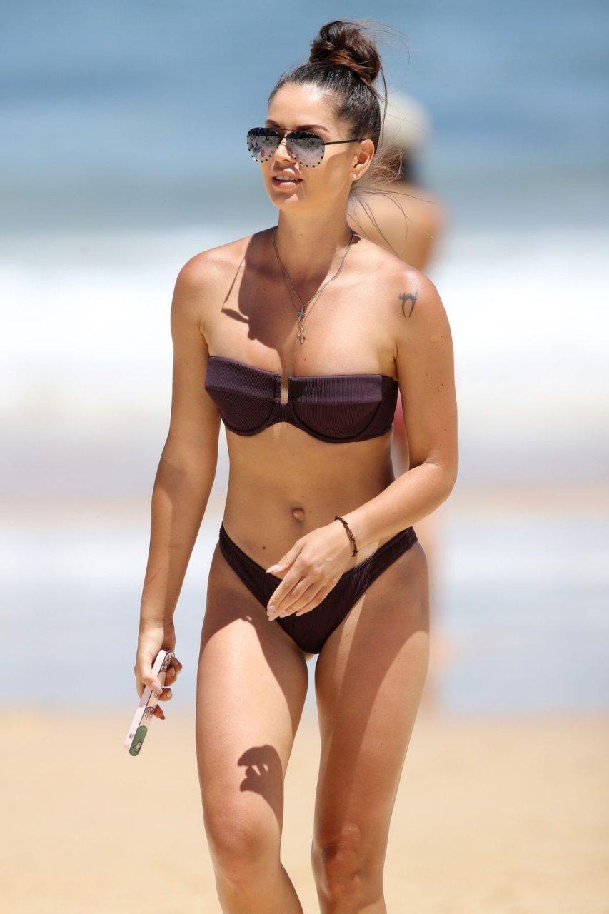 Sexy Dasha Gaivoronski nude photos 2019