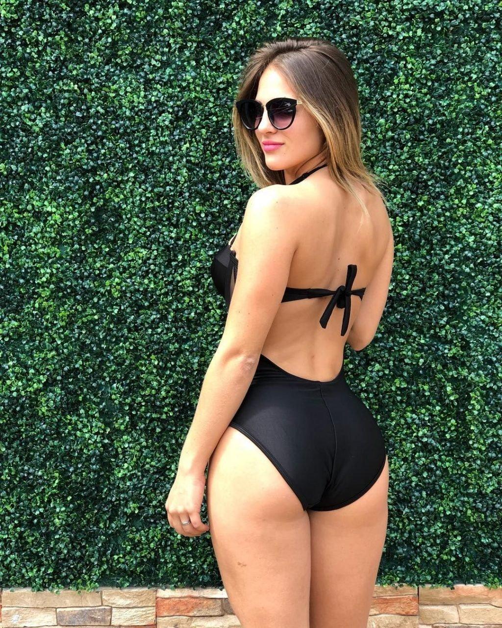 Porno Daysy Rodriguez Ferreira nude photos 2019