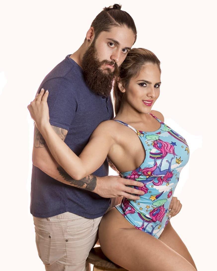 Daysy Rodriguez Ferreira Sexy (118 Photos)
