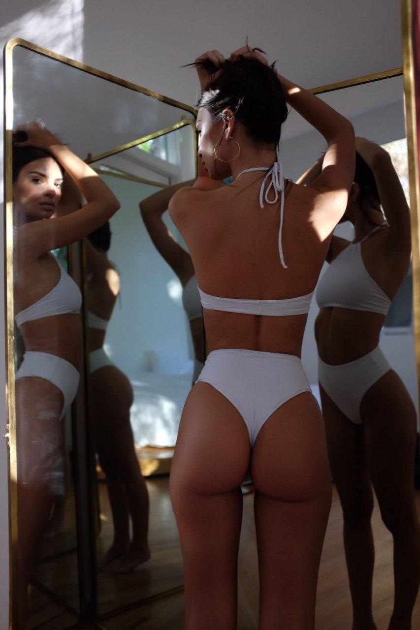 Emily O'Hara Ratajkowski Sexy (7 Hot Photos)
