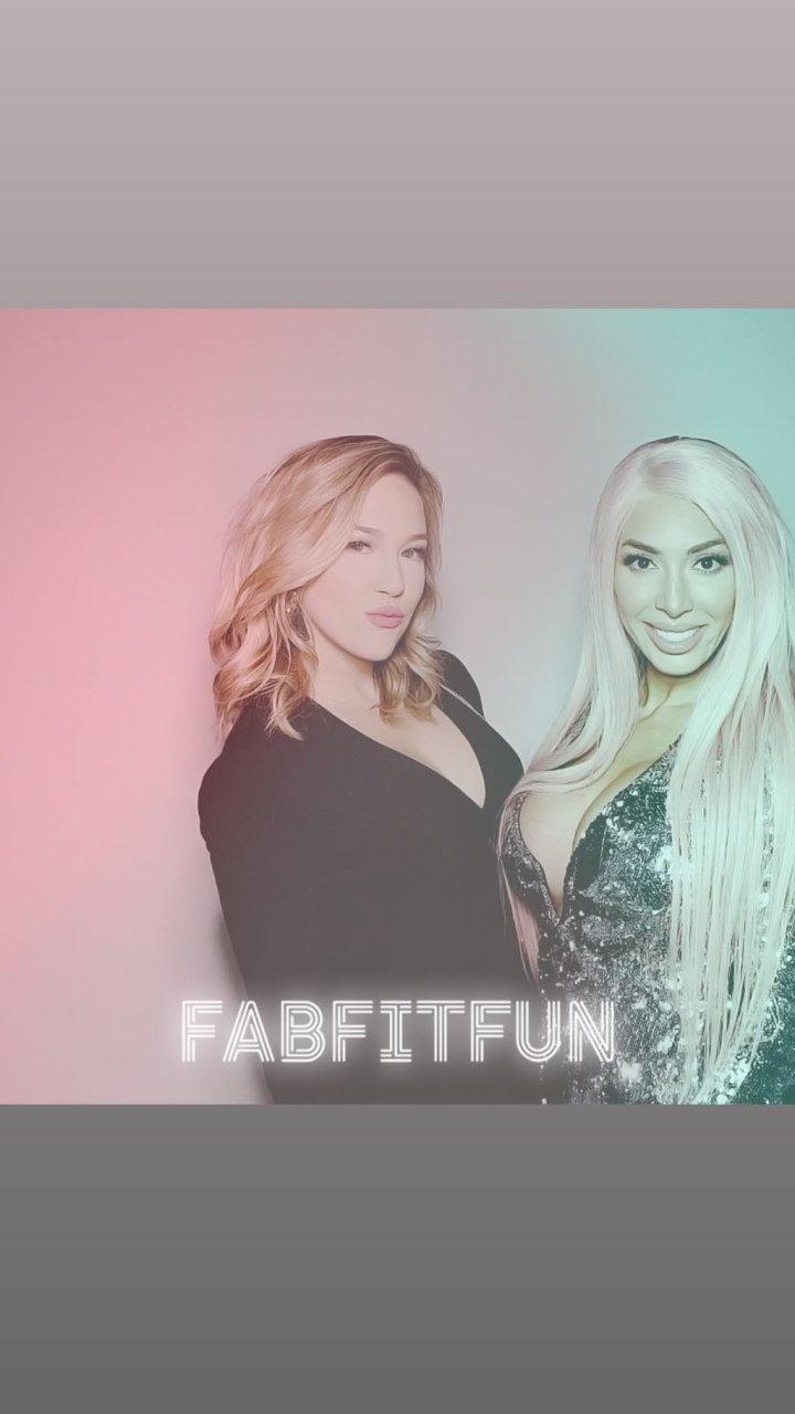 Farrah Abraham Fuck