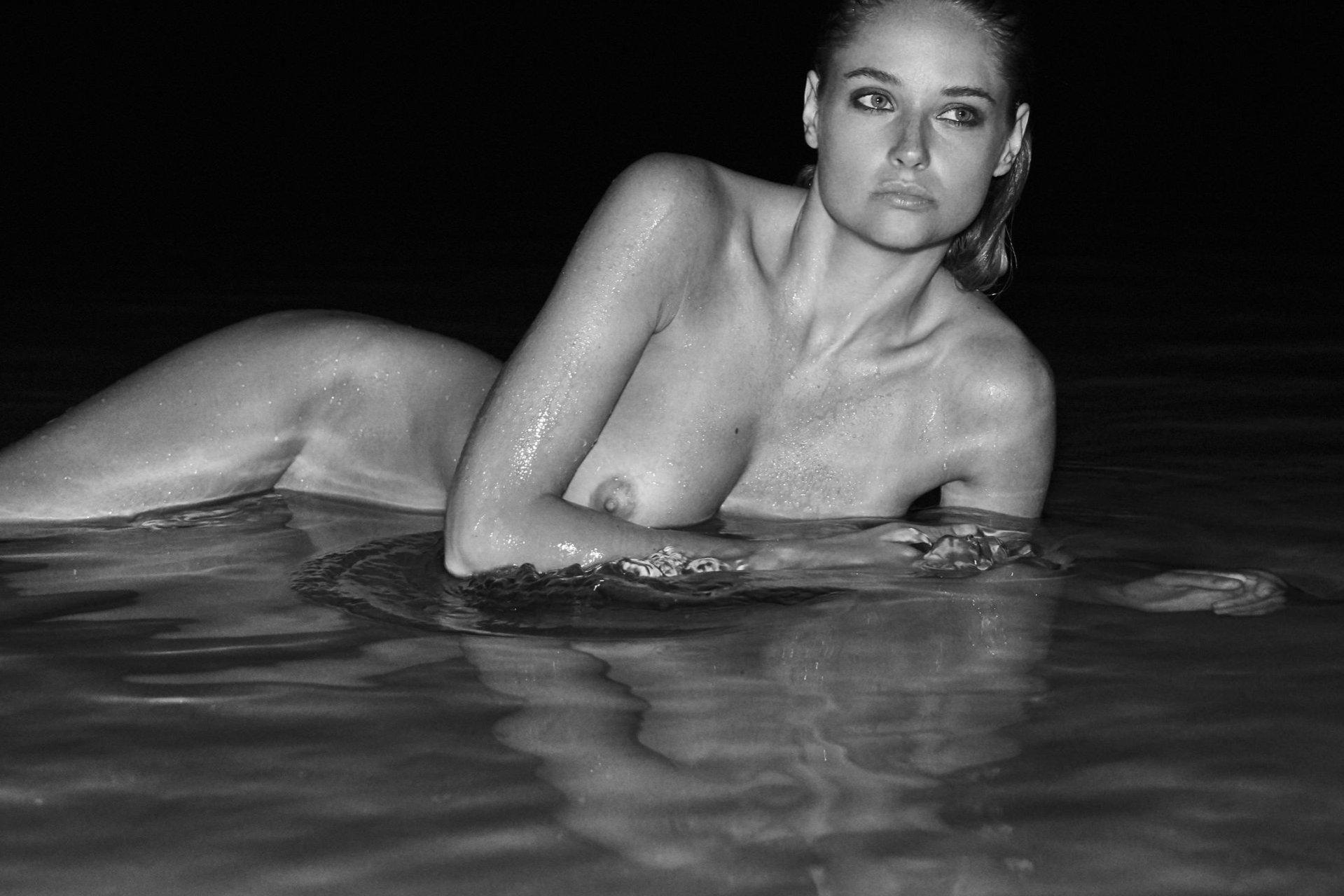 Genevieve guzchack nude