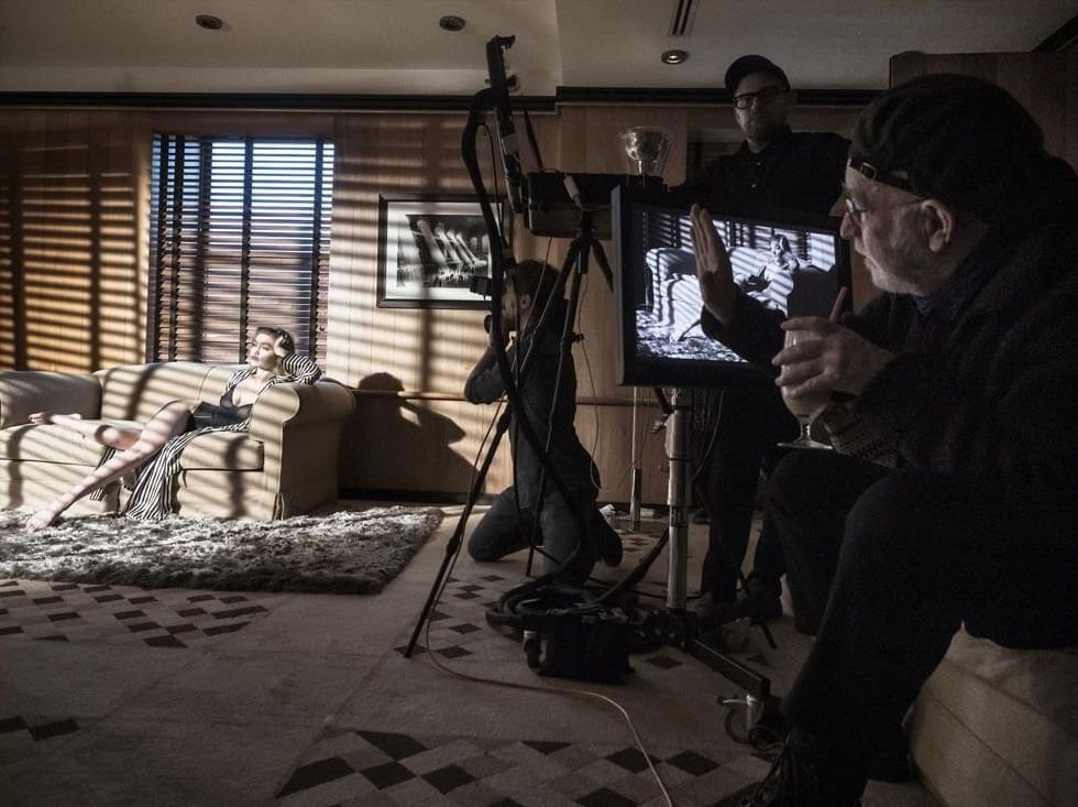 Gigi Hadid See Through & Sexy (28 Photos + GIF & Videos)