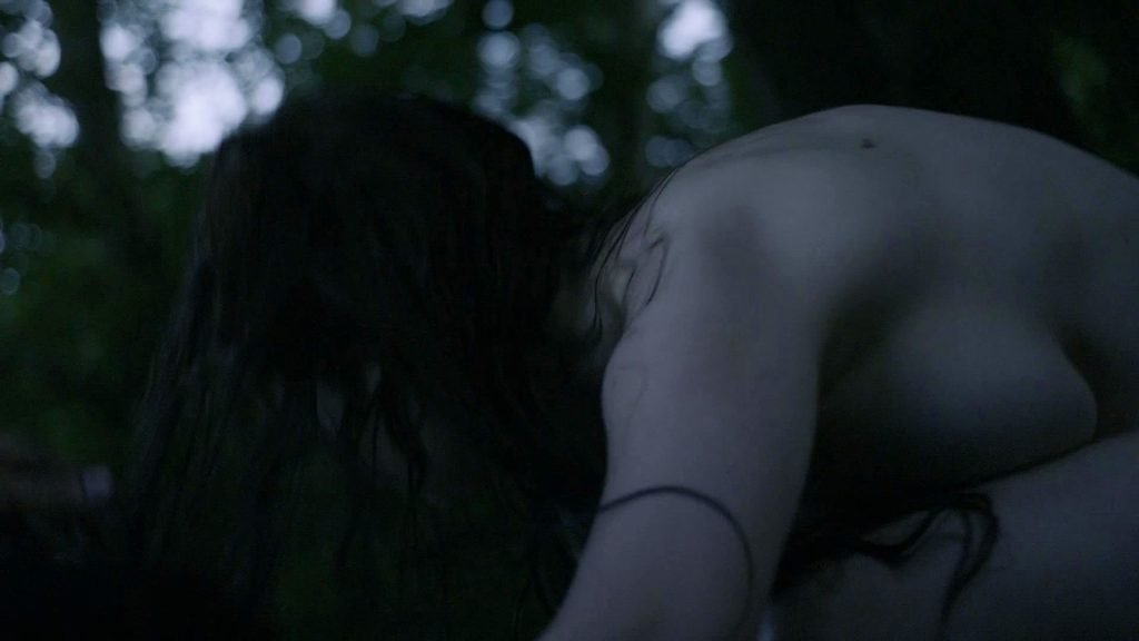 Hayley Atwell Nude – The Pillars of the Earth (8 Pics + GIFs & Video)