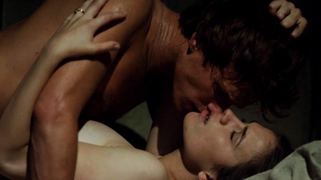 Hayley atwell sex video