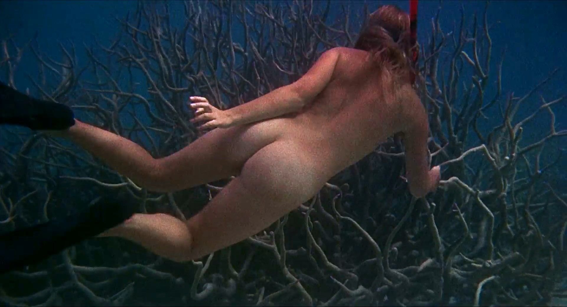 Warm Helen Mirren Nude Pussy Pic