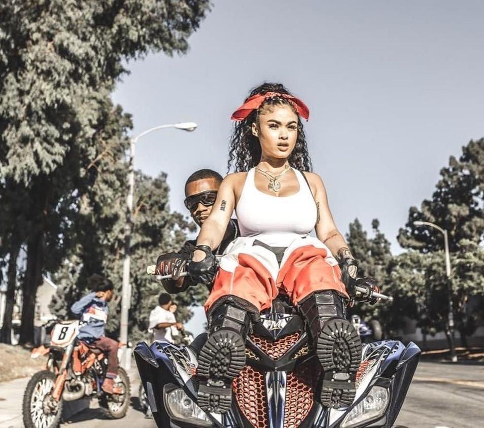 India Westbrooks See Through & Sexy (121 Photos)