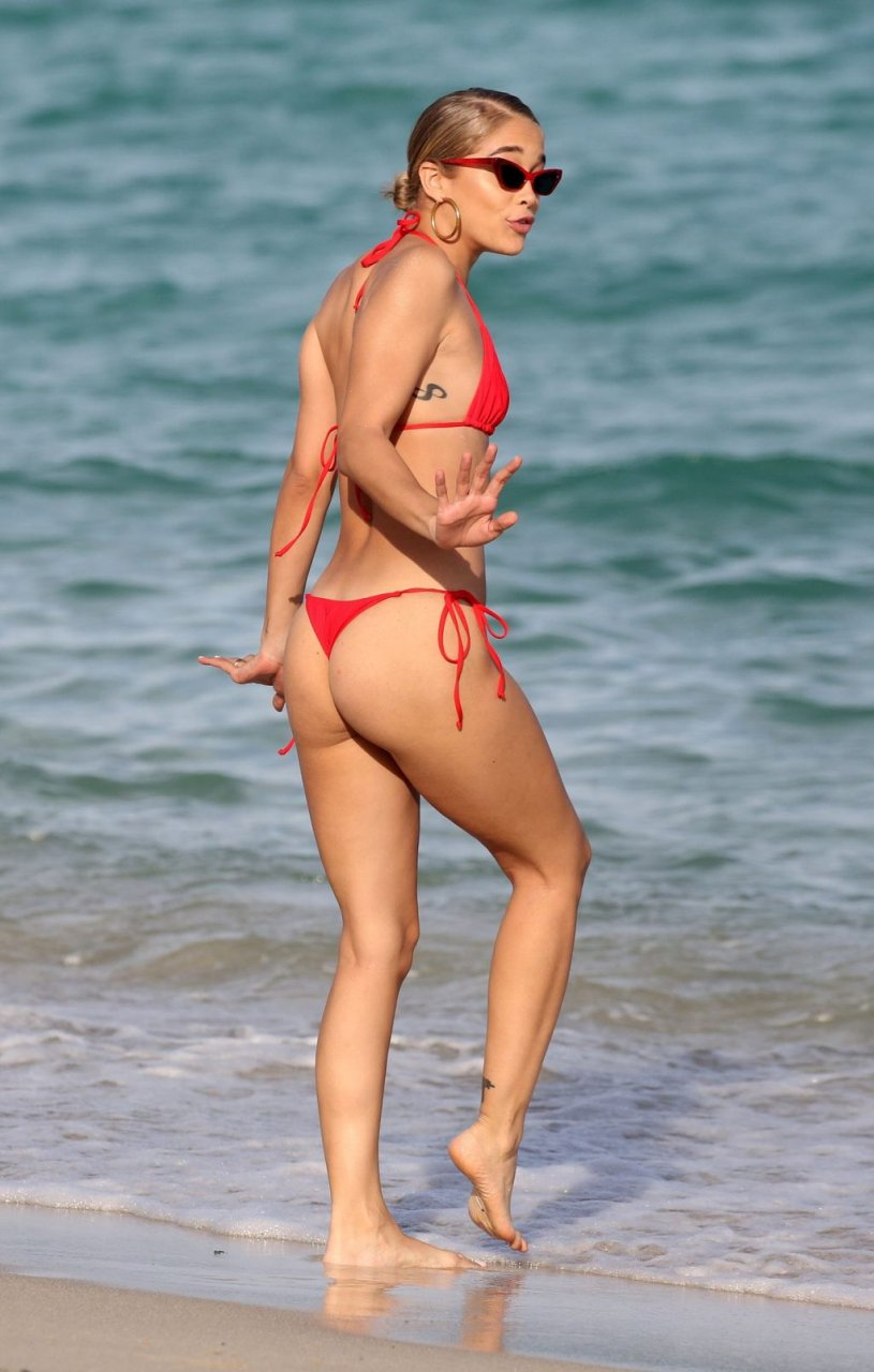 Jasmine Sanders Sexy (30 Photos)