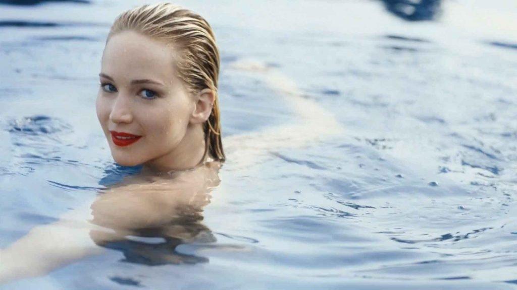Jennifer Lawrence Sexy (50 Photos + Video)