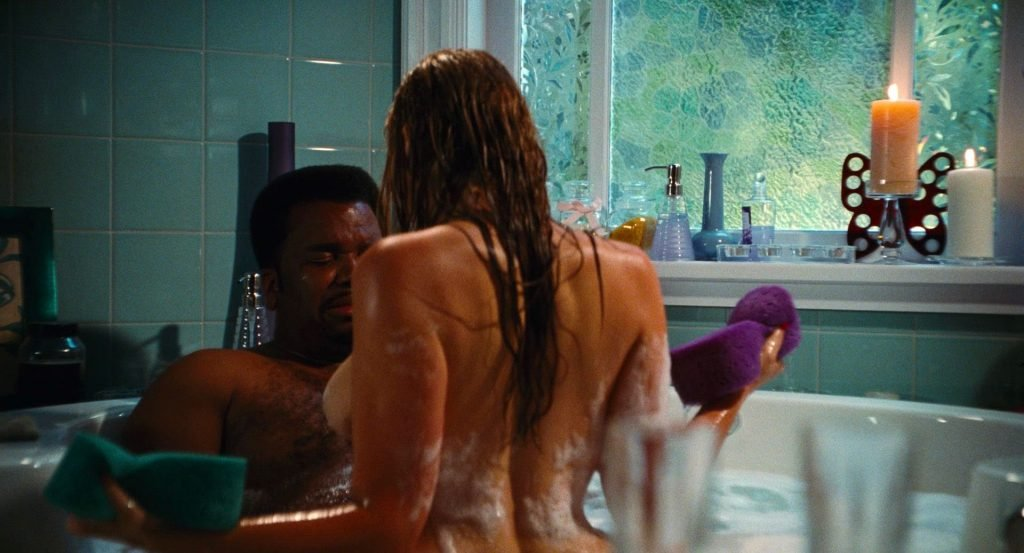 Jessica Pare Nude – Hot Tub Time Machine (6 Pics + GIF & Video)
