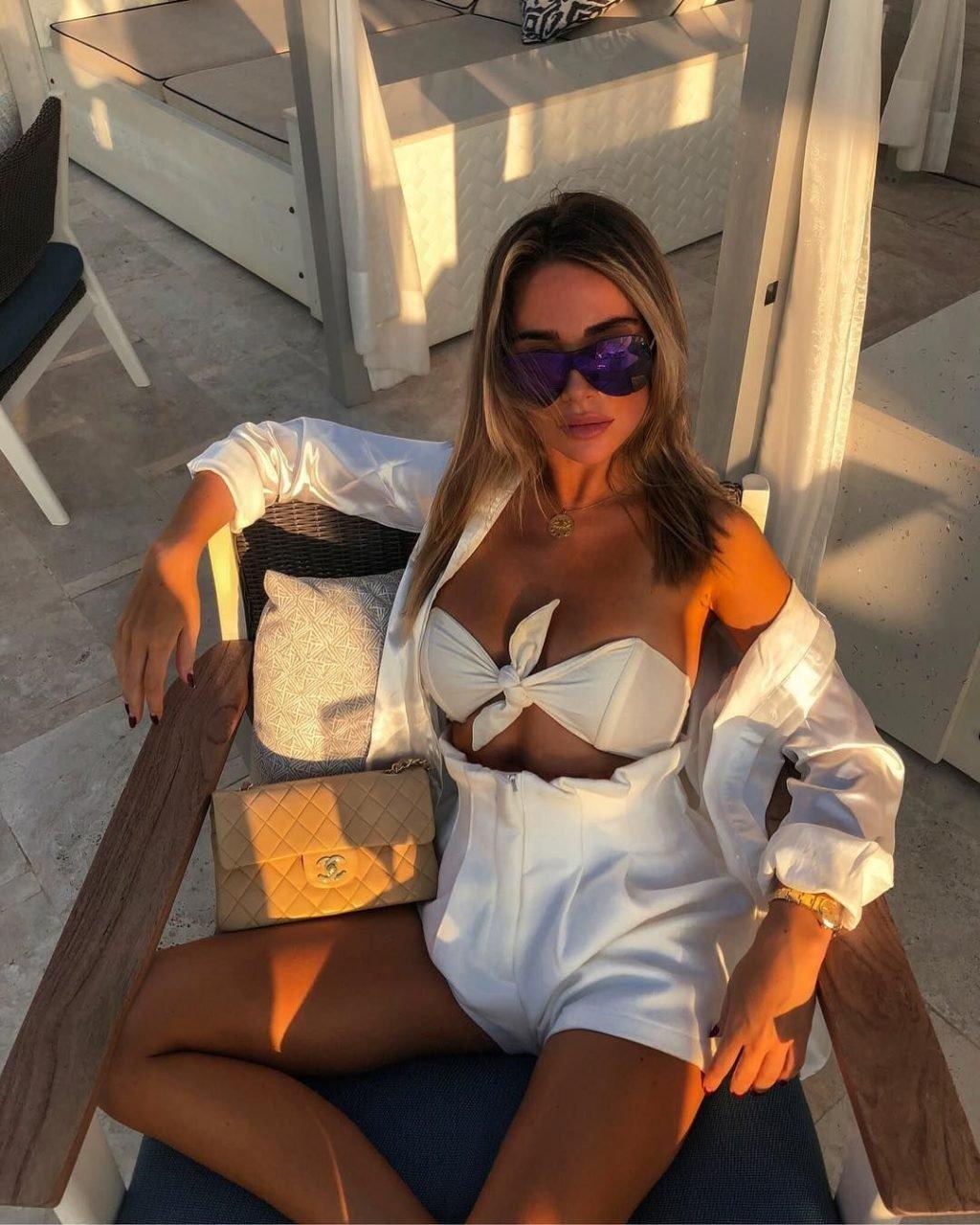 Johanna Emma Olsson Sexy (50 Photos)