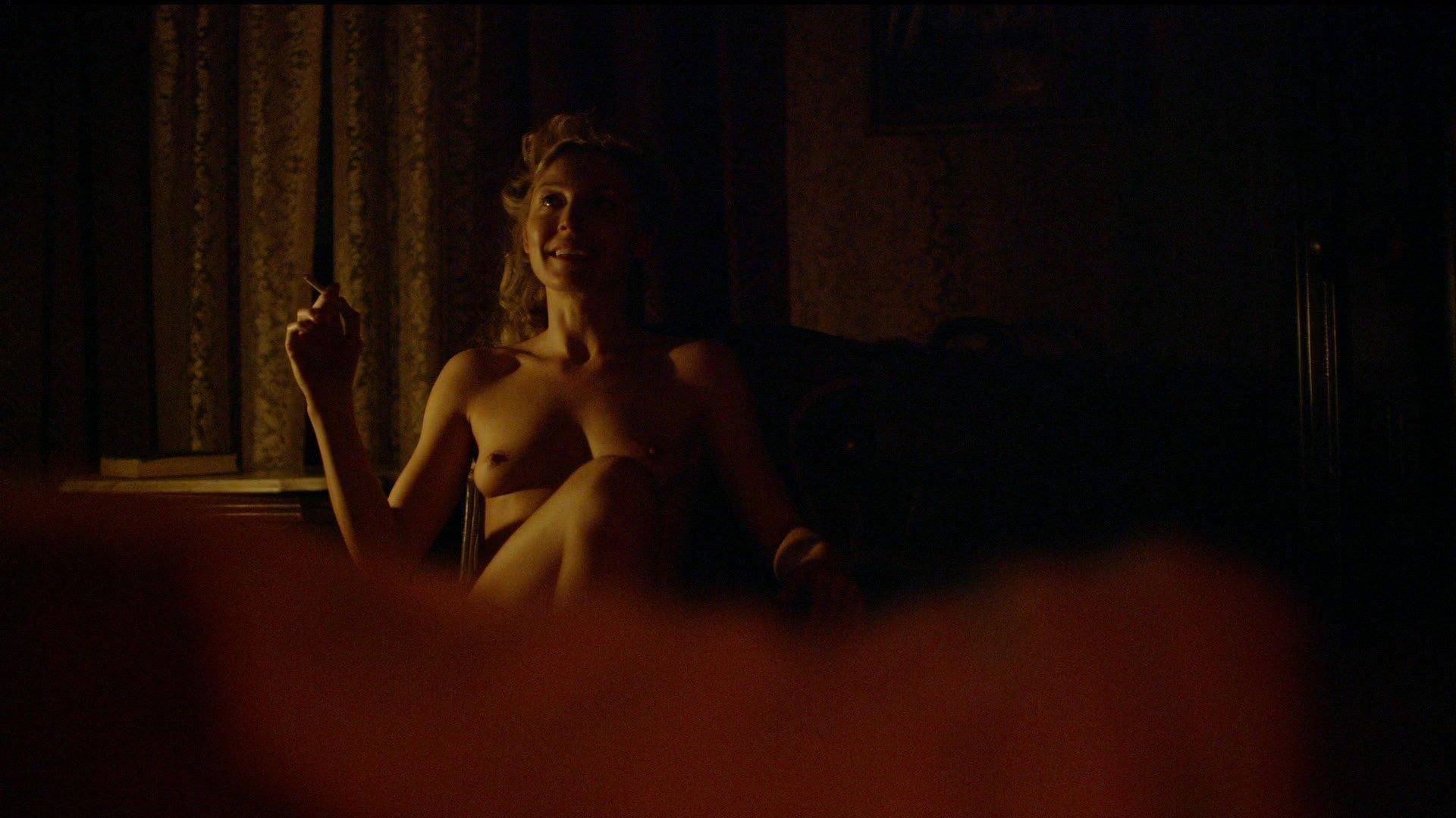 Juliet rylance nude
