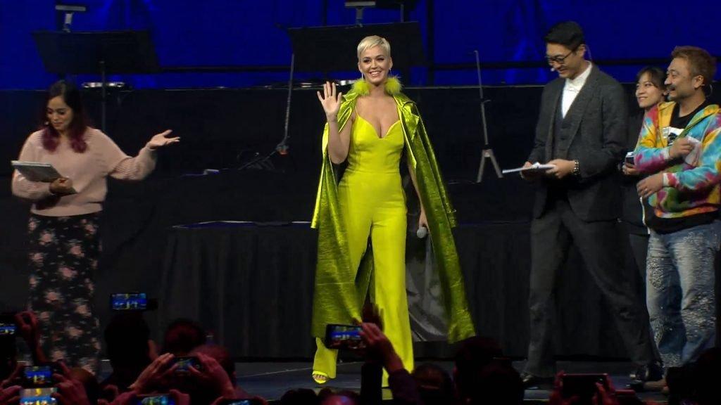 Katy Perry Sexy (8 Photos + GIF)
