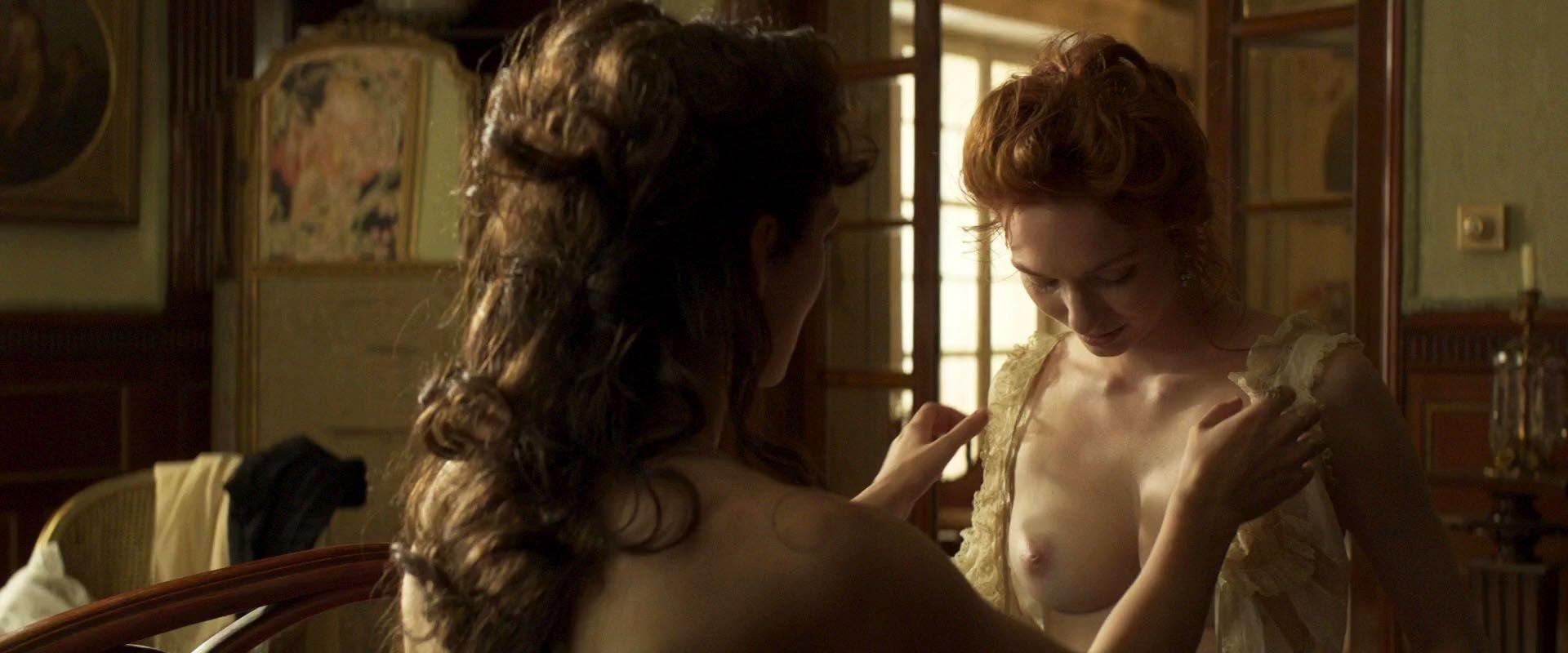 Gif nude keira knightley