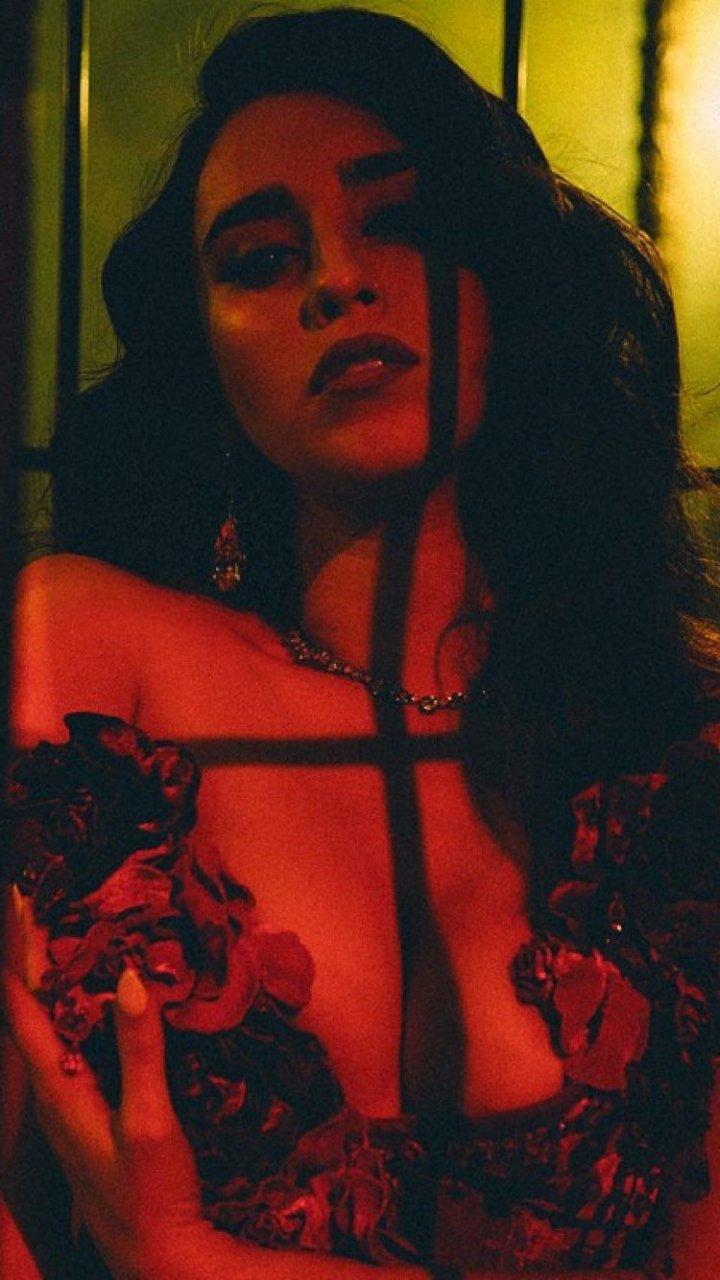 Lauren Jauregui Sexy (12 Photos)