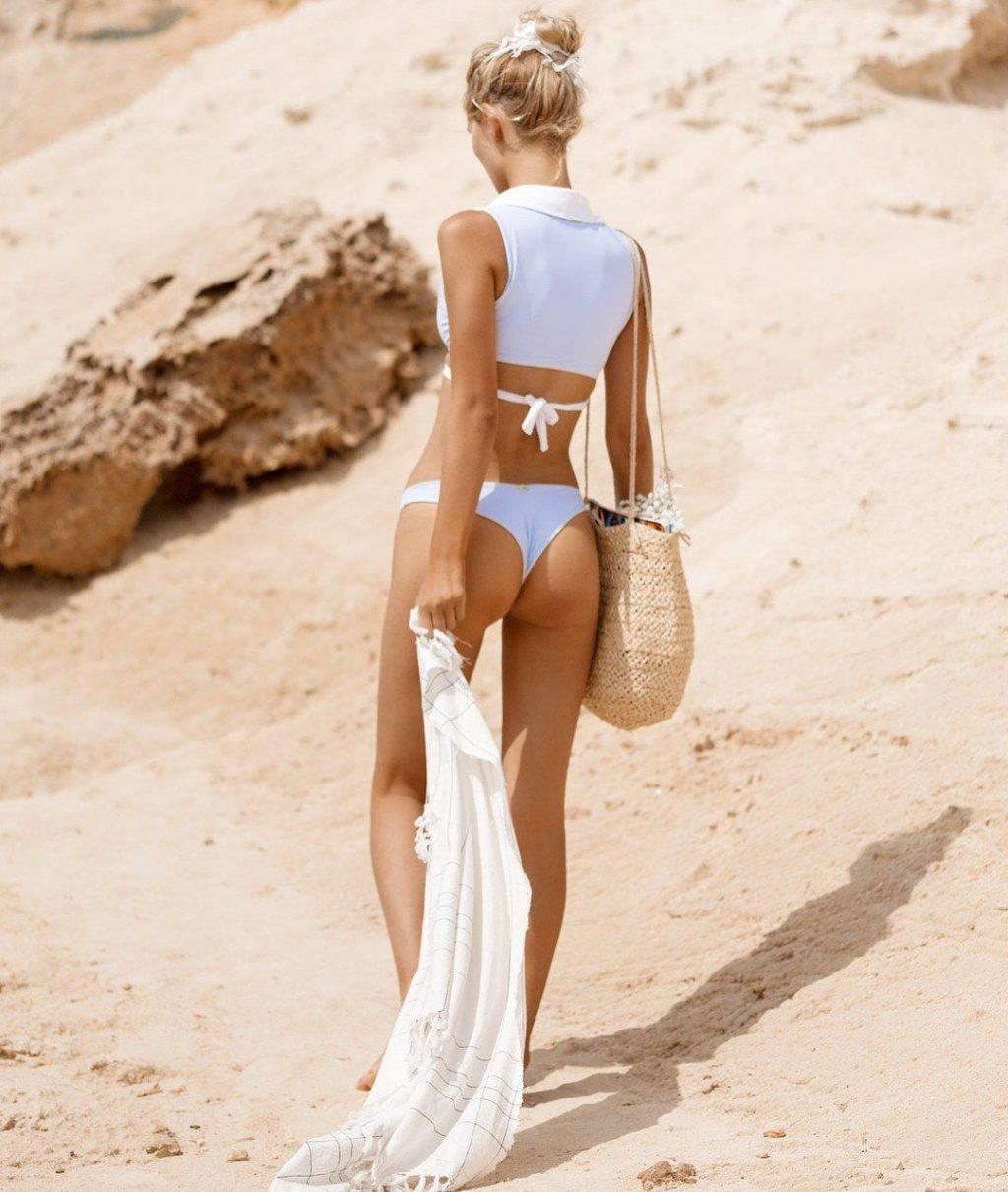 Nackt Lea Mohr  54 Sexy