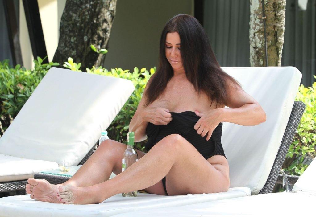 Lisa Appleton Sexy & Topless (59 Photos)