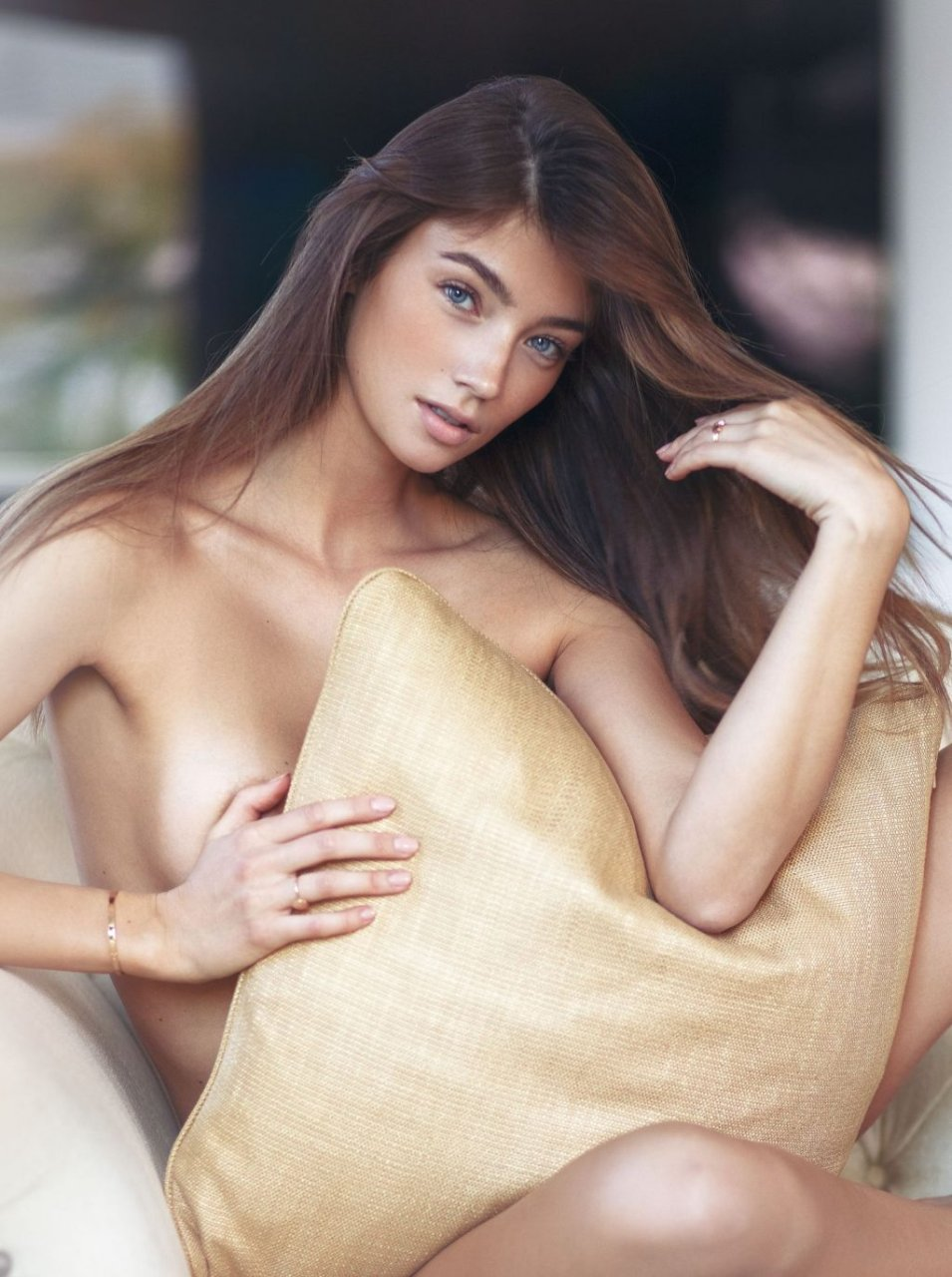 Lorena Rae Sexy & Topless (17 Photos)