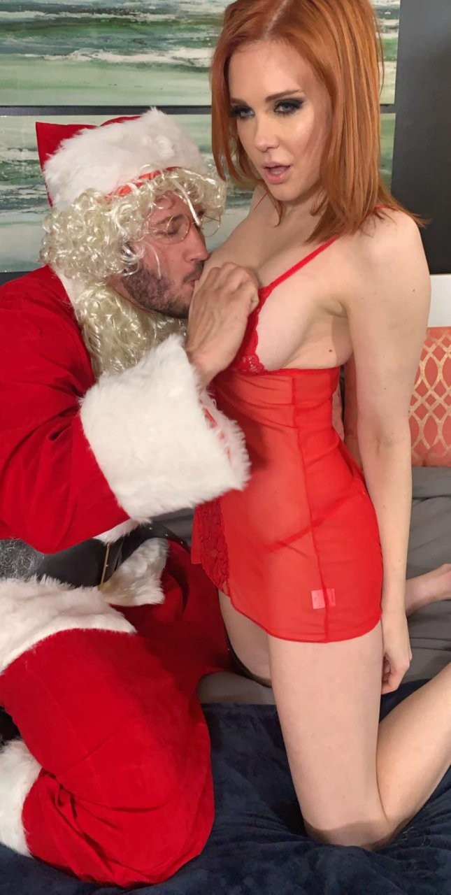 Maitland Ward Sex Tape (39 Pics + Video)