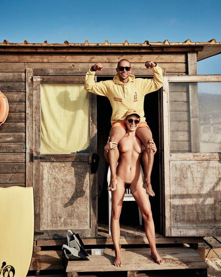 Marisa Papen Nude (6 Photos)