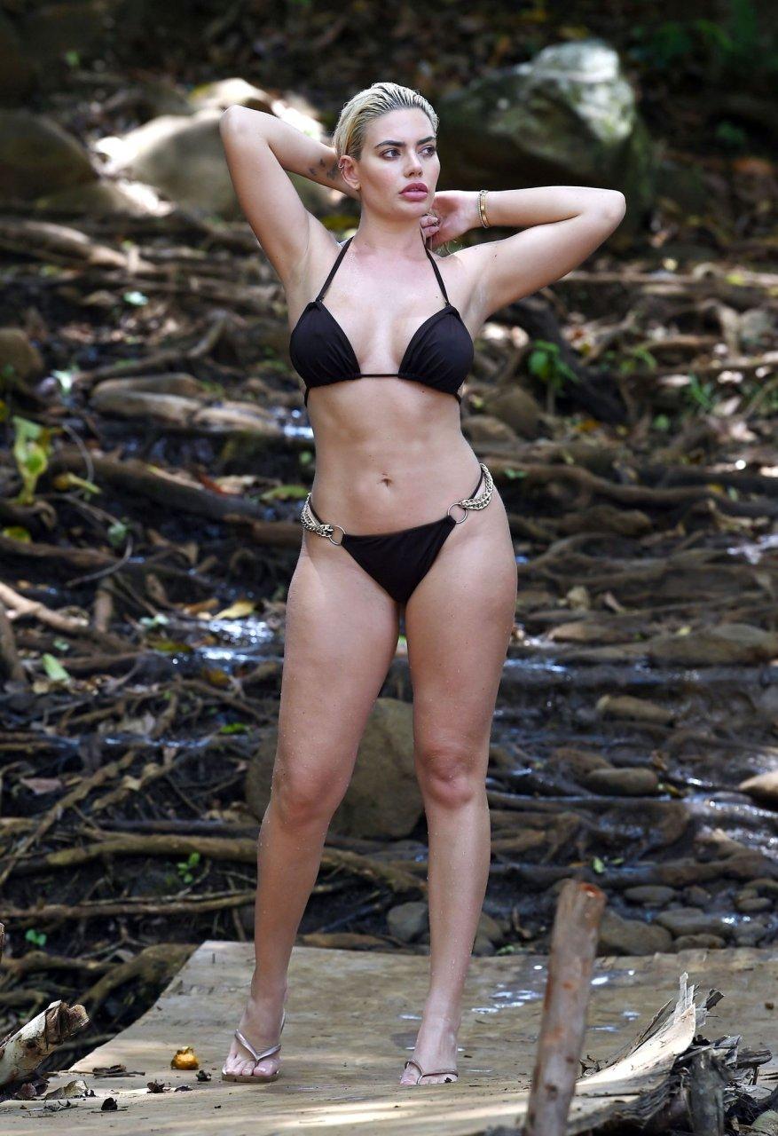 The Jessica barton tits has