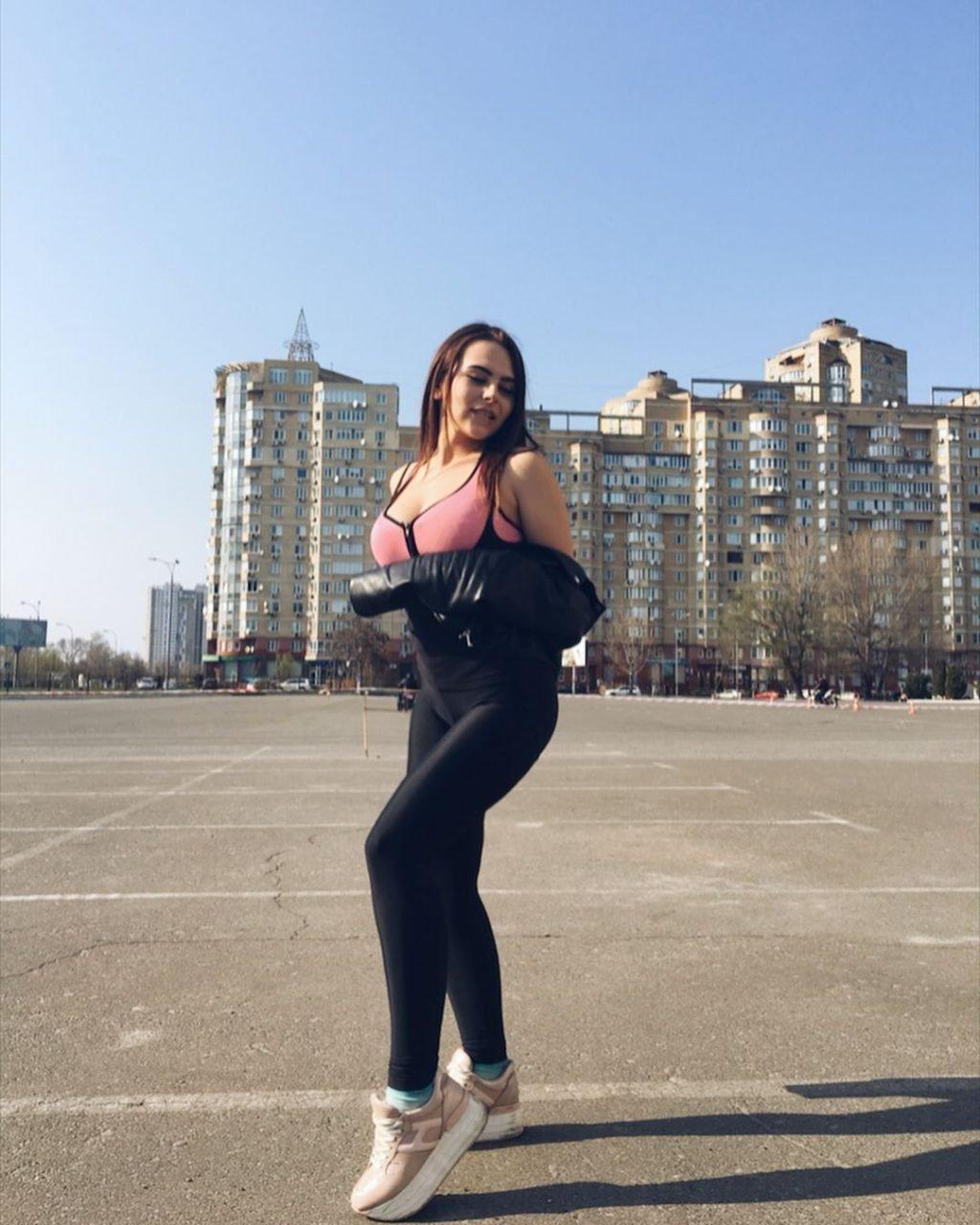 Mikhalina Novakovskaya Nude & Sexy (116 Photos)