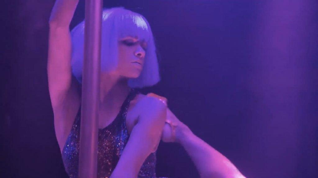 Misty Copeland See Through & Sexy (39 Photos + GIF & Videos)