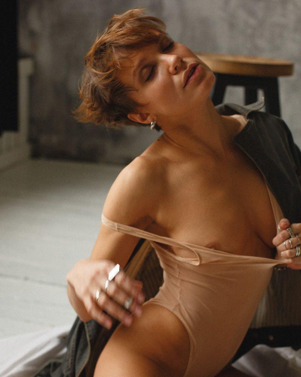 Oksana Chucha Nude (19 Photos)