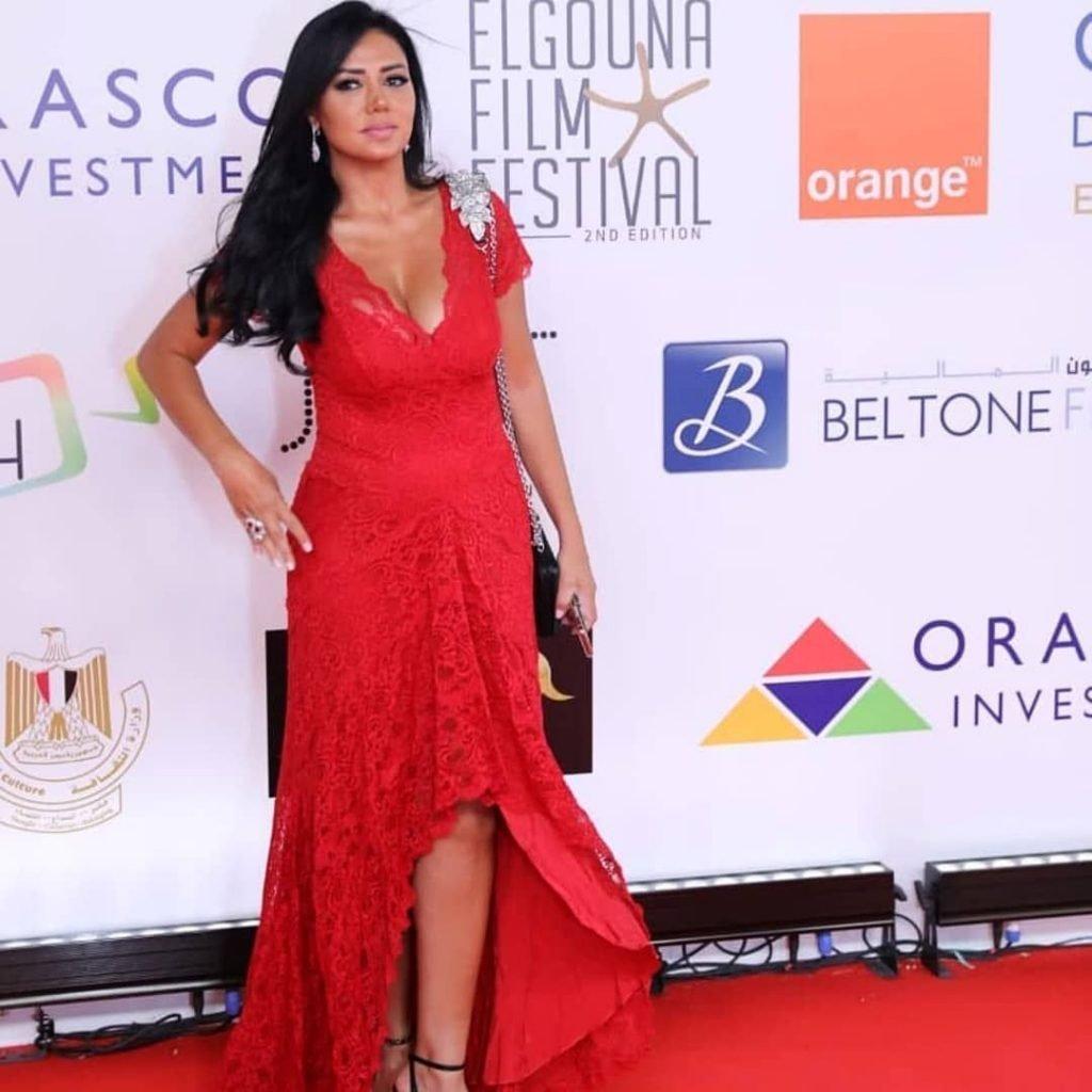 Rania Youssef Sexy (25 Photos)