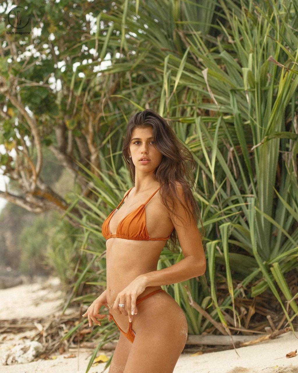 Raquel Juarez  nackt