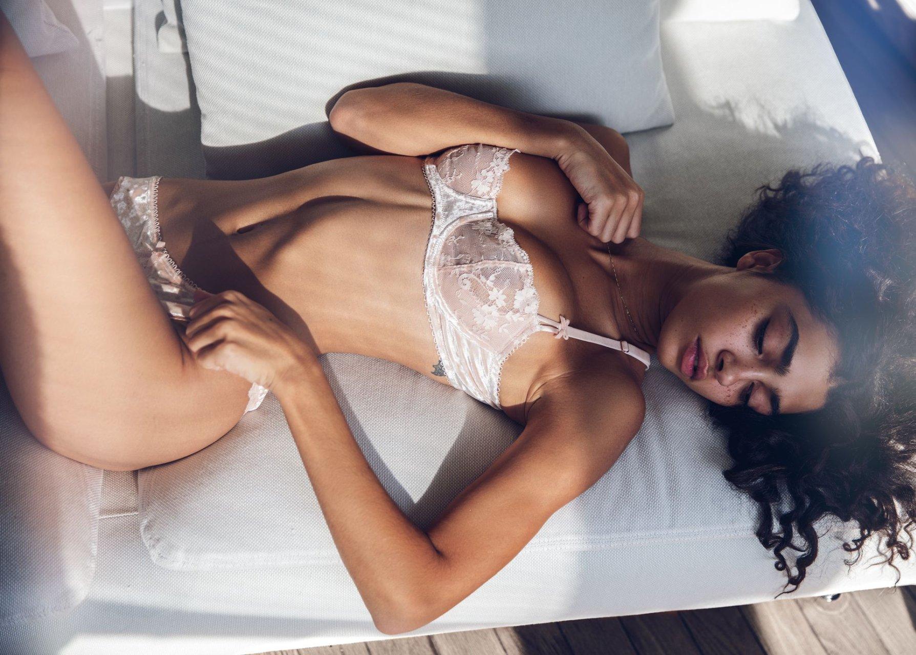 Pity, Emma cornell nude