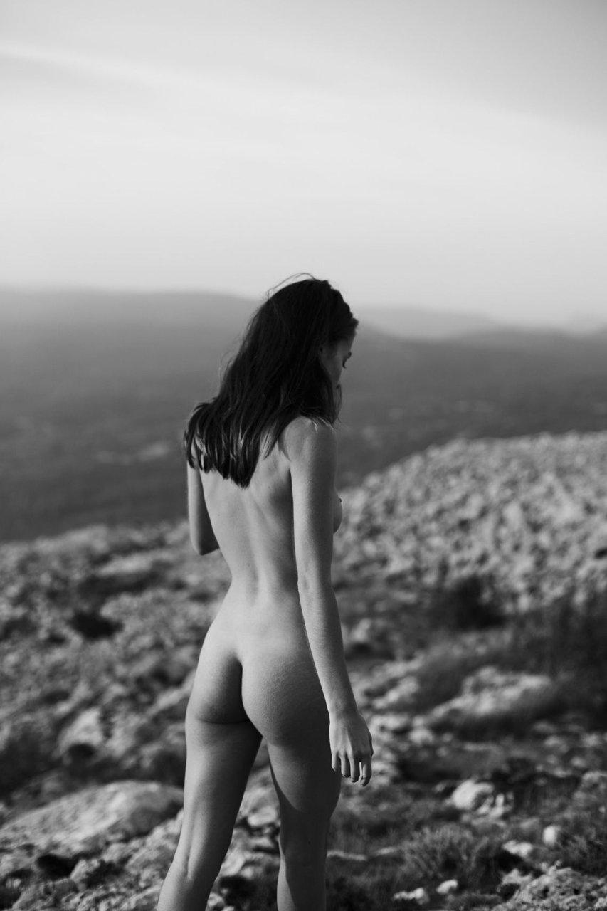 Rebecca doumit nude