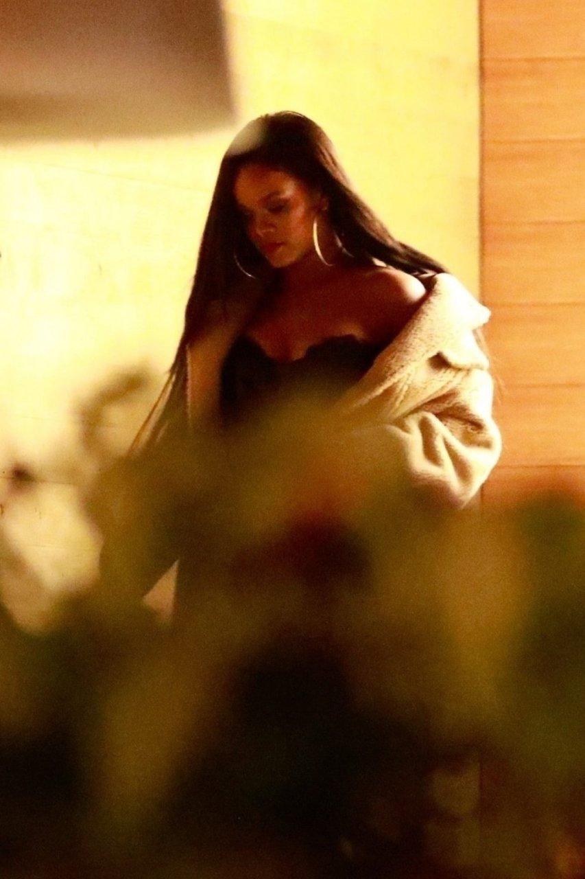 Rihanna Sexy (27 Photos)