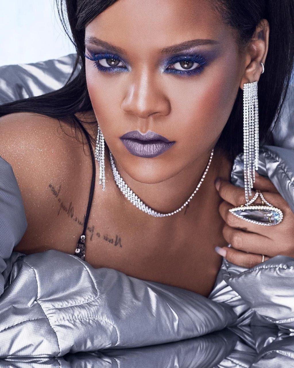 Rihanna celebgate