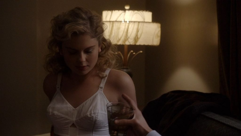 Rose McIver Nude – Masters of Sex (5 Pics + GIF & Video)
