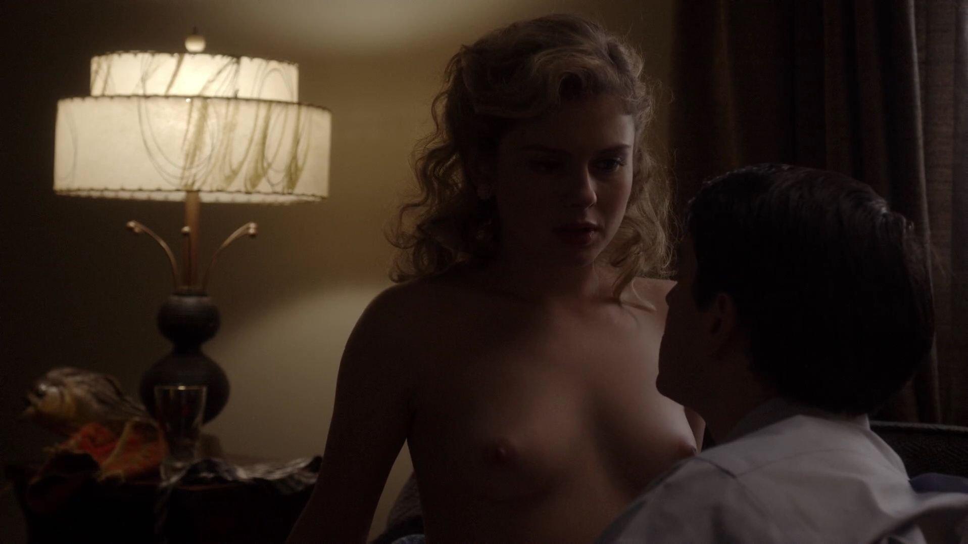 Couple fucking naked
