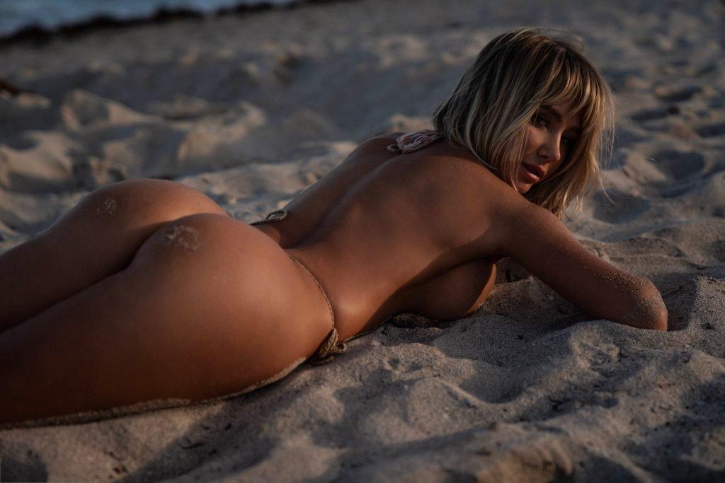 Sara Underwood Hot (8 Photos)