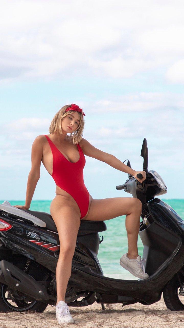 Sara Underwood Sexy (7 Hot Pics)