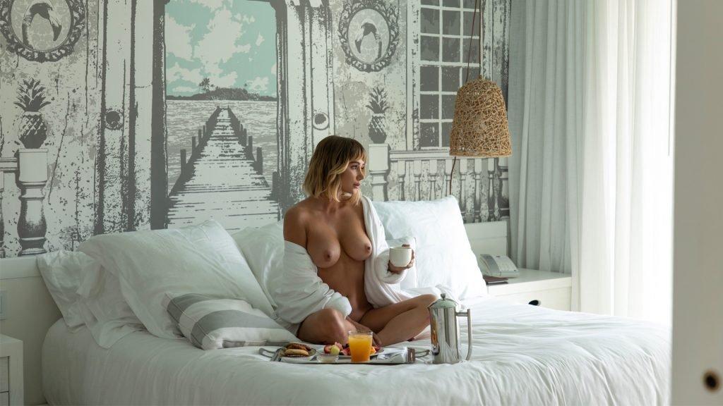 Sara Jean Underwood Nude (7 Hot Photos)