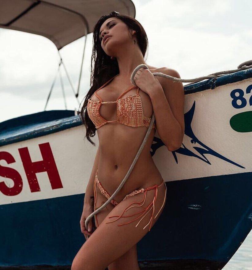 Tawny Jordan Nude & Sexy (253 Photos)