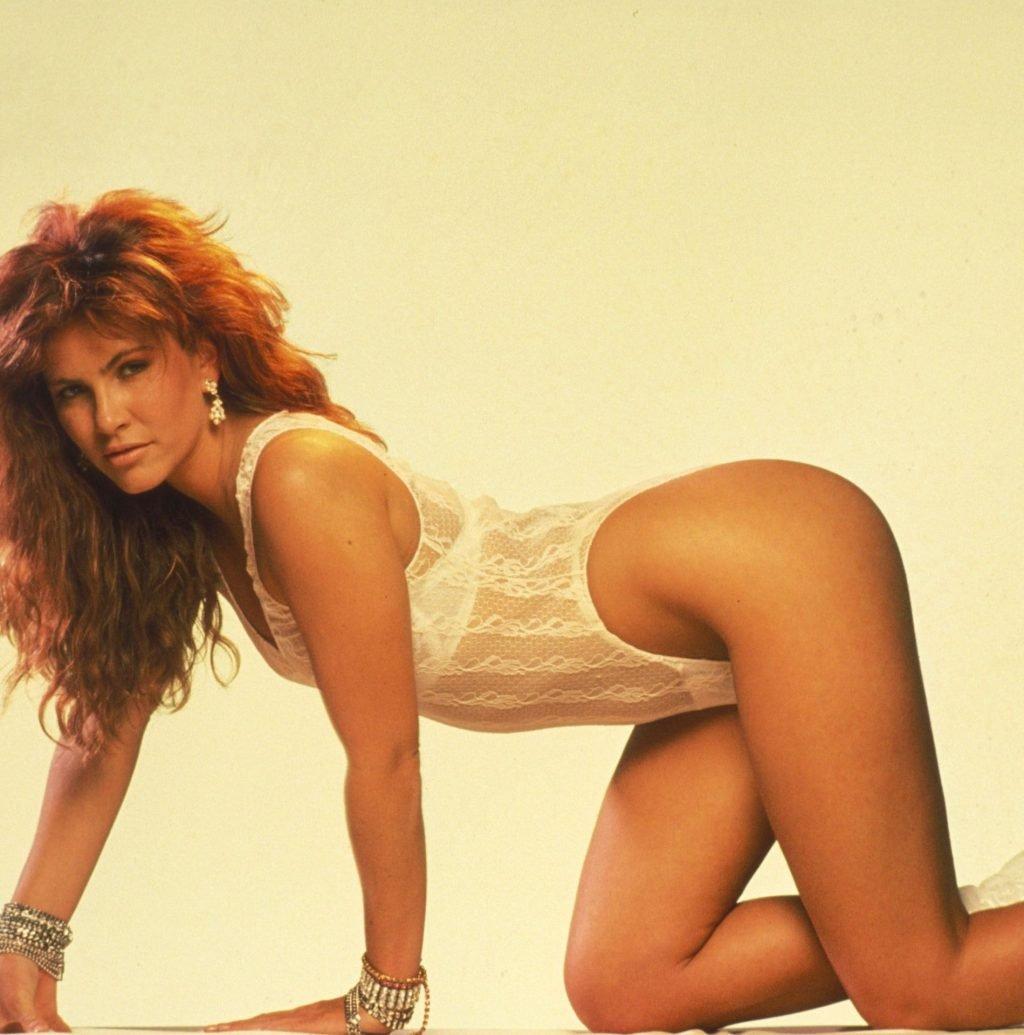 Tawny Kitaen Nude & Sexy (58 Photos)