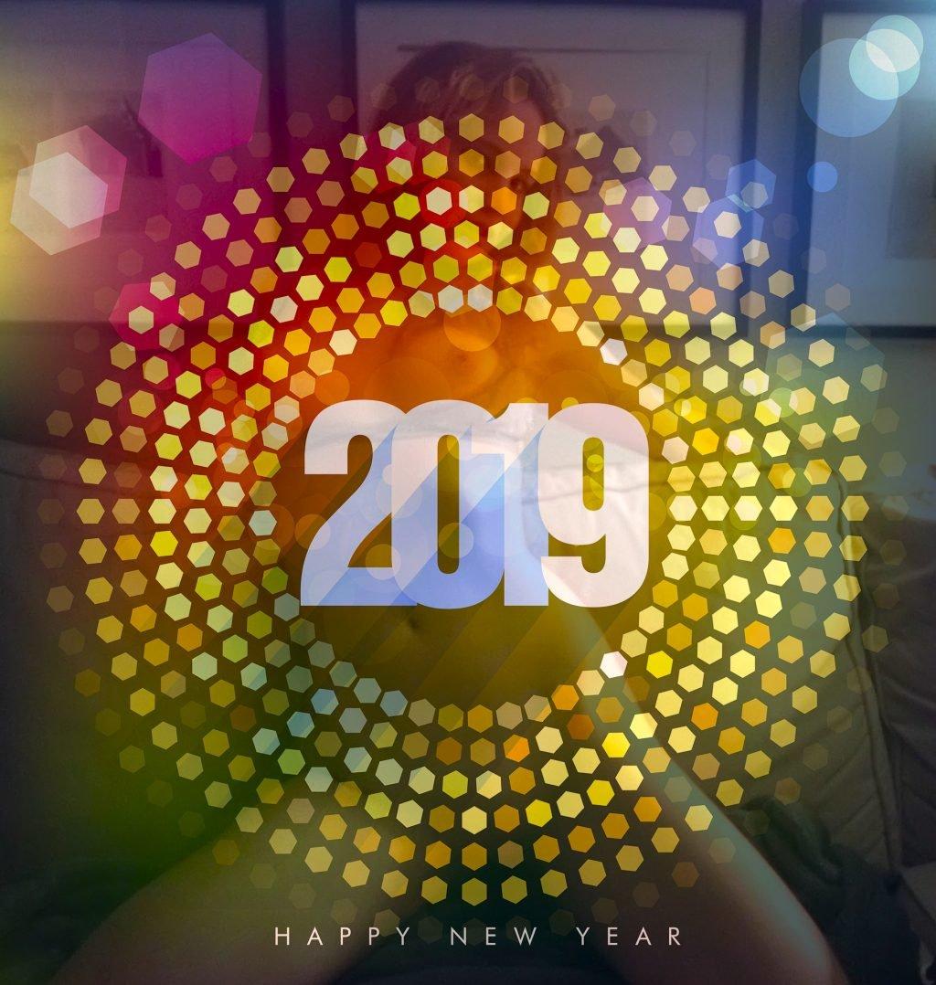 Happy New Year Guys! :)